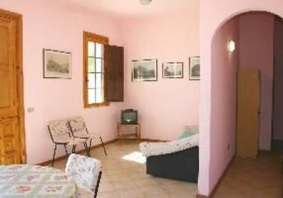 Casa Vacanze Villetta Lido Eden